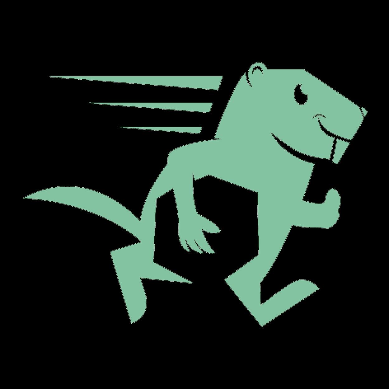 GOFR Courier Service Toronto Logo